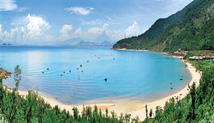 Danang to set up Son Tra national tourism site