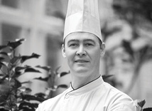 Sofitel Legend Metropole Hanoi has new executive chef