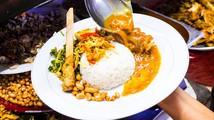The 'Taste of Indonesia'
