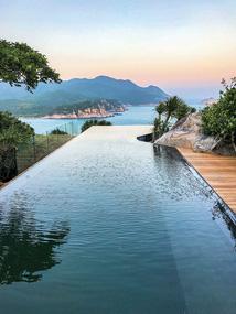 Amanoi Ocean Pool Villas has just opened the brand new 'Amanoi Ocean Pool Villas'