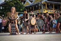 Ethnic Minority Festival