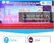 HCMC tourism app piloted