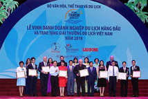 MONTGOMERIE LINKS AWARDED AS ONE OF TOP 10 Best Golf Courses in Vietnam