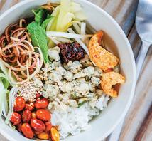 Hue looks to become 'food capital'