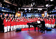 Philadelphia Boys Choir & Chorale