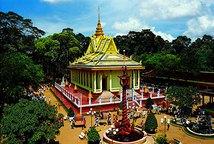 Tra Vinh pushes tourism