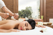 Le Spa des Artistes at Hotel des Arts Saigon