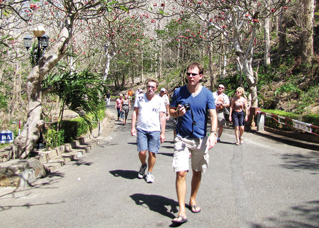 Ba Ria - Vung Tau eyes sustainable tourism