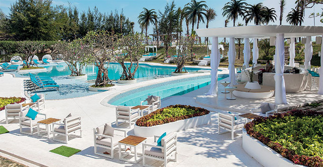 Anoasis Resort Long Hai – A luxury resort in Ba Ria-Vung Tau