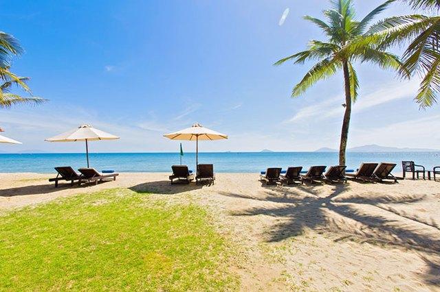Cua Dai Beach – one of the most beautiful beach in Hoi An City