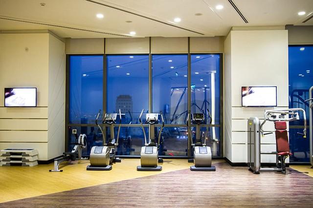InBalance Fitness Centre