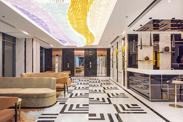 First Wyndham Garden hotel in Vietnam opens