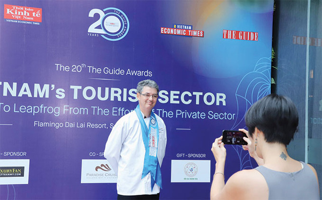 CELEBRATING 20 YEARS of The Guide Awards