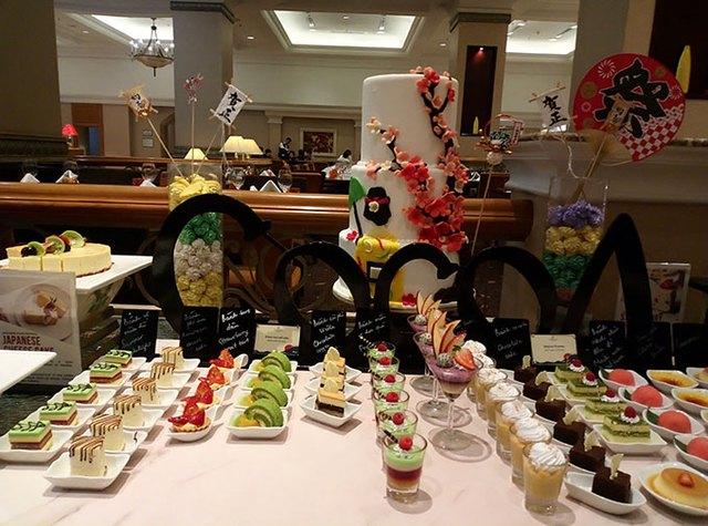 Japanese Food Festival undergone