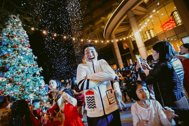 Novotel Halong Bay to celebrate Christmas and New Year Eves