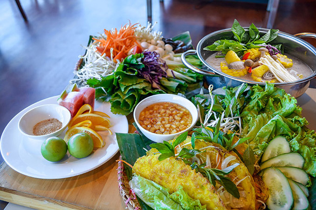 Tet Holiday in Nha Trang-Where to eat vegetarian and traditional dishes?