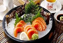 Celebrating salmon