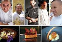 FIVE MICHELIN-STAR CHEFS GATHER FOR THE 2ND SAIGON GOURMET WEEK