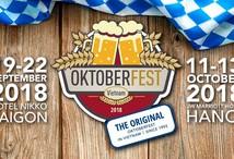 GBA Oktoberfest 2018