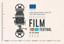 European Film Festival 2018