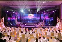 Company's Year-end Party at Novotel Danang Premier Han River