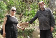 Help 'Return The Greens to Ninh Van Bay by An Lam Retreats'