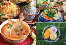 """Taste of Thailand"" at Hanoi Daewoo Hotel"