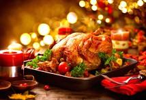 Thanksgiving @ Novotel Suites Hanoi
