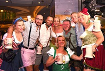 Celebration of German Fun and Food