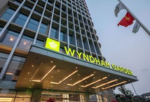 First Wyndham Garden hotel in Vietnam opens