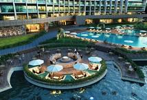 DIC Star Hotels & Resorts Vinh Phuc debuts