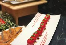 La Tomatina buffet dinner @ Melia Hanoi Hotel