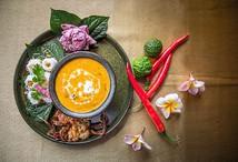 Taste of Thai cuisine @ Sheraton Hanoi Hotel