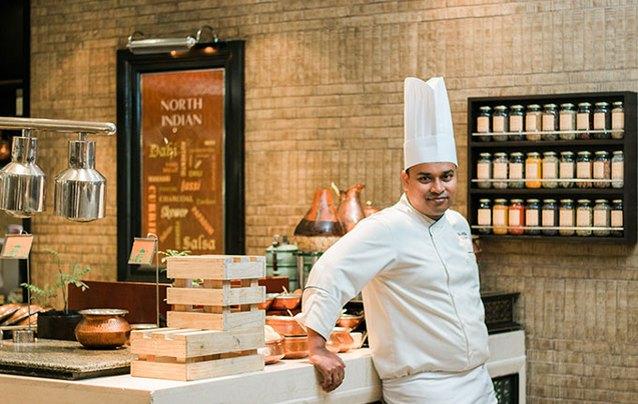 Hotel Metropole Hanoi toasts a taste of India