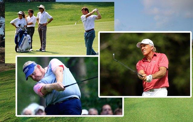 Golfing Getaways