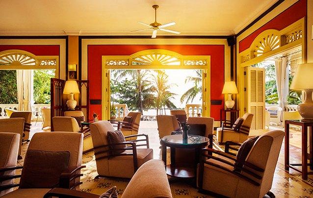 La Veranda Resort Phu Quoc- Asia's Luxury Romantic Beach Resort 2017