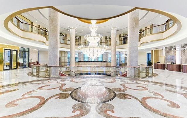 Debut of Sheraton Grand Danang Resort in Danang City