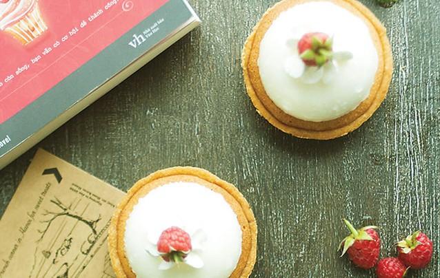 Organic sweet treats