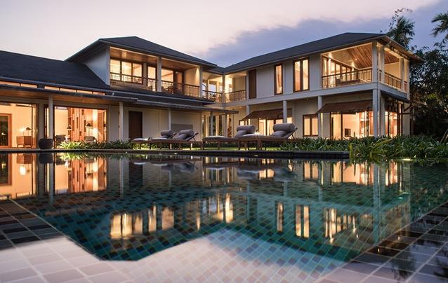 Azerai Resort Can Tho opens new luxury villas