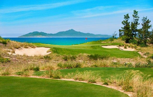 Vietnam Golf Coast a unique destination