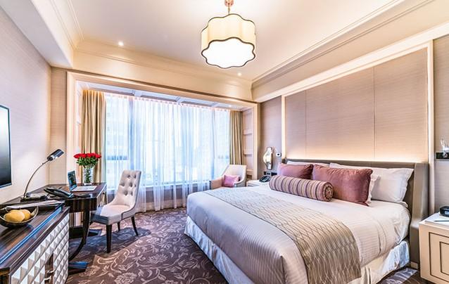 Caravelle Saigon Hotel reopens after renovation