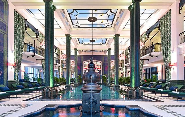 MGallery Hotel De La Coupole opens