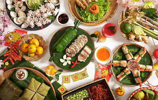 Pullman Danang Resort offers gastronomic package for Tet Holiday
