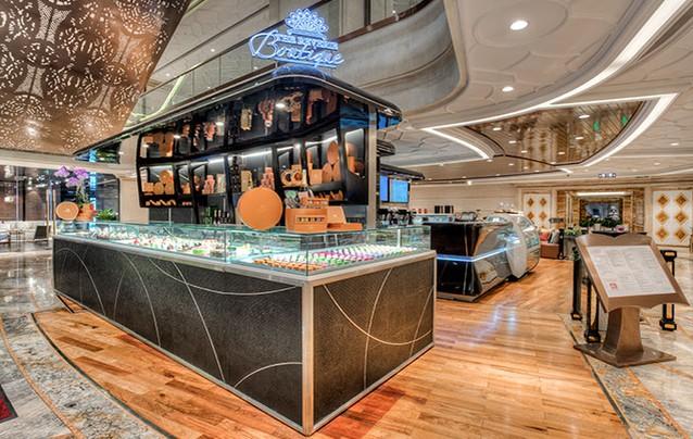 The Reverie Boutique unveiled