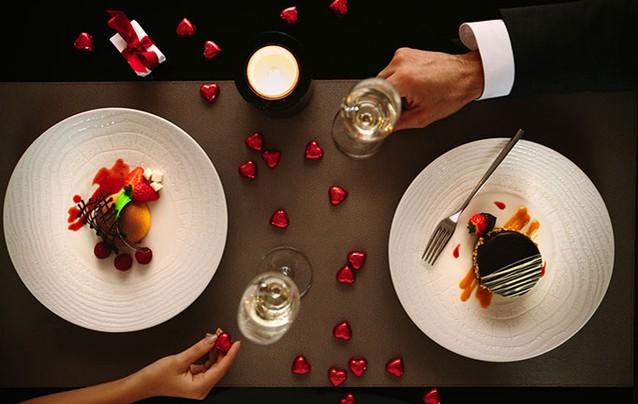 February's food promotions at Sheraton Hanoi Hotel