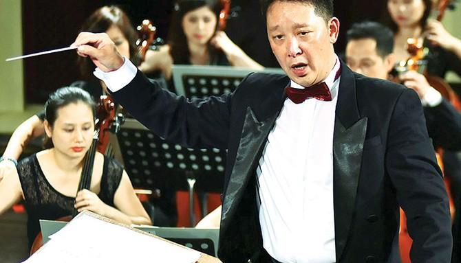 """""""Autumn Melodies"""" concert"""