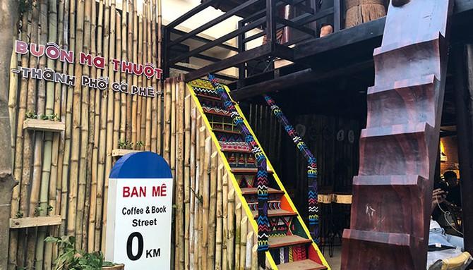 Buon Ma Thuot coffee festival underway
