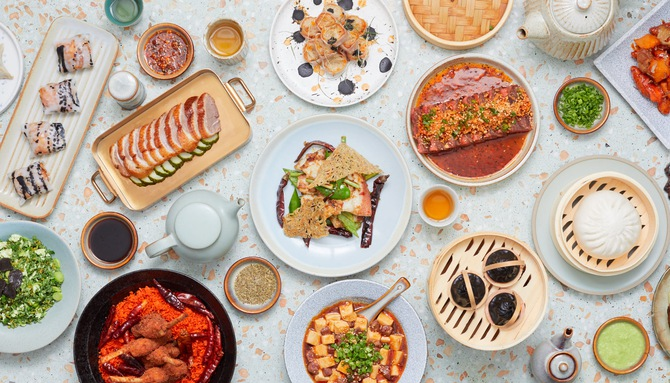 JW Marriott Hanoi opens contemporary Cantonese restaurant- John Anthony