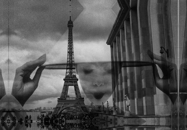 Lot of Eiffel
