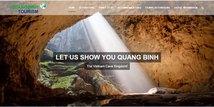 Quang Binh introduces tourism website